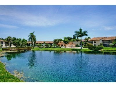View - Country Club Gardens - Naples - rentals