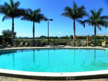 Pool - Matera in Vasari - Bonita Springs - rentals