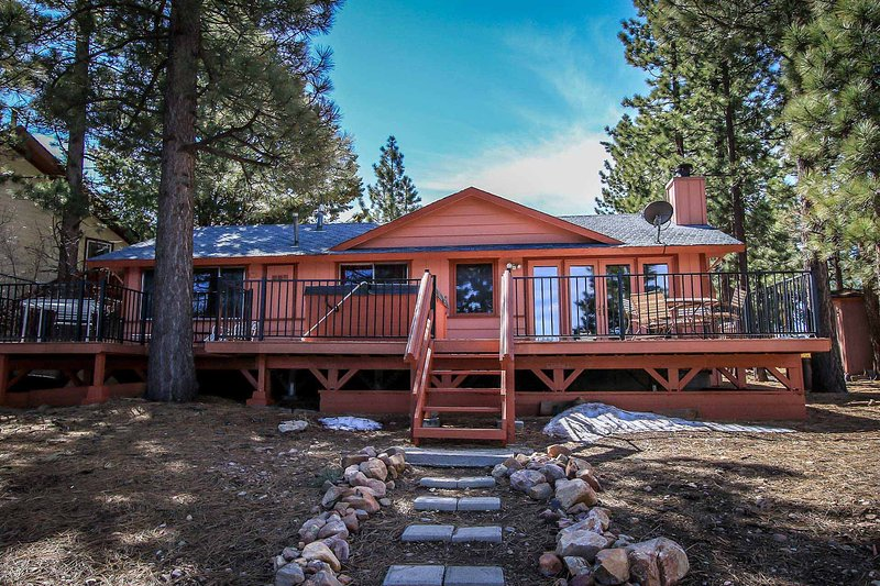 223 - Bear Lake ~ RA46104 - Image 1 - Big Bear Lake - rentals