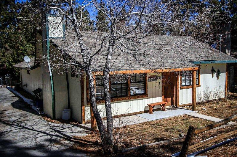 1326-Murphy's Cabin - Image 1 - Big Bear City - rentals