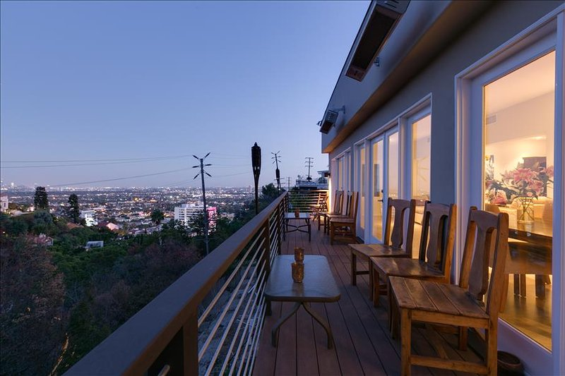 Sunset View Villa - Image 1 - Los Angeles - rentals