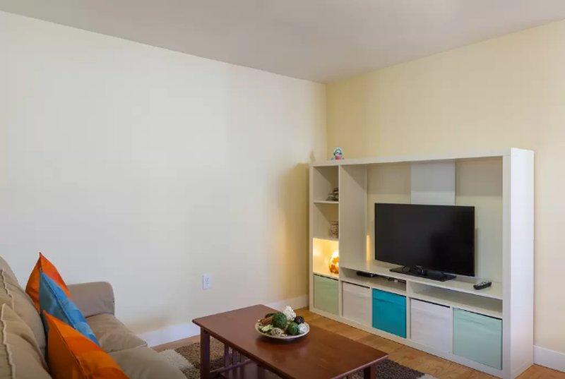 Furnished 3-Bedroom Apartment at Bow St & Hale Ave Medford - Image 1 - Medford - rentals