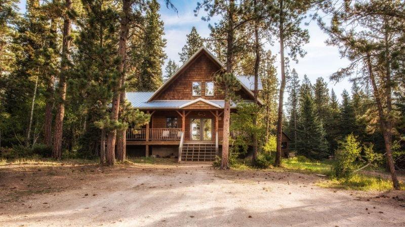 Antelope Trail Lodge - Image 1 - Lead - rentals
