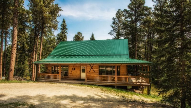 Whitetail Lodge - Image 1 - Lead - rentals