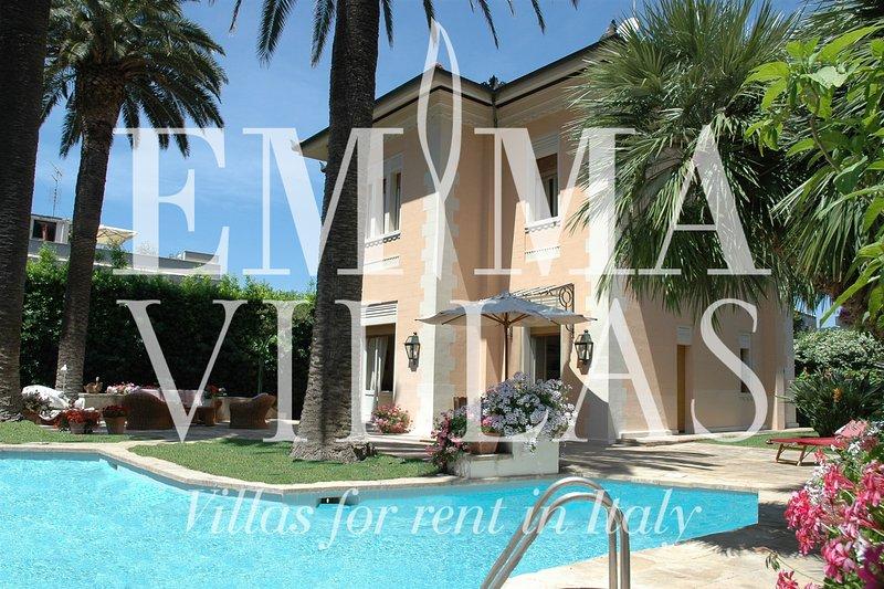 Villino Laffranco 10 - Image 1 - Santa Marinella - rentals