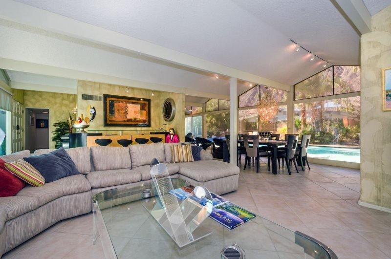 Alluring Alexander - Image 1 - Palm Springs - rentals