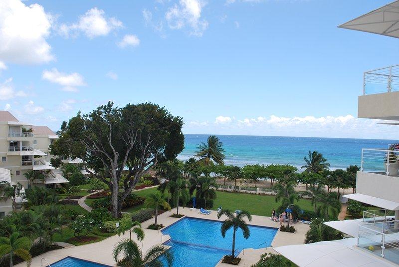 - Palm Beach Condos 509 - Hastings - rentals