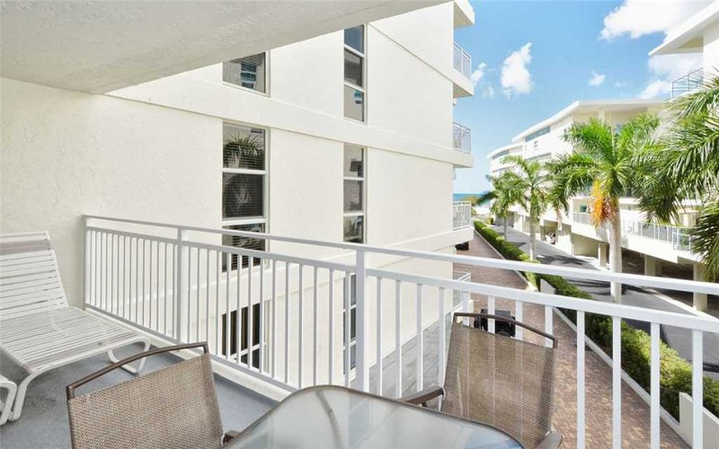 House Of The Sun #302GS - Image 1 - Sarasota - rentals