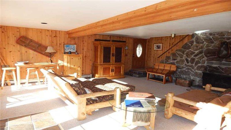 Mimi's Cabin - Image 1 - Winter Park - rentals