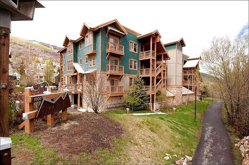 Historic Old Town Location - Great Location - Spacious and Comfortable (24547) - Park City - rentals