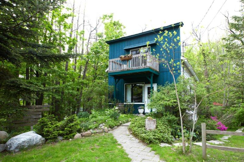 Sherwood Forest Cottage - Sherwood Forest B & B Cottage - Douglas - rentals