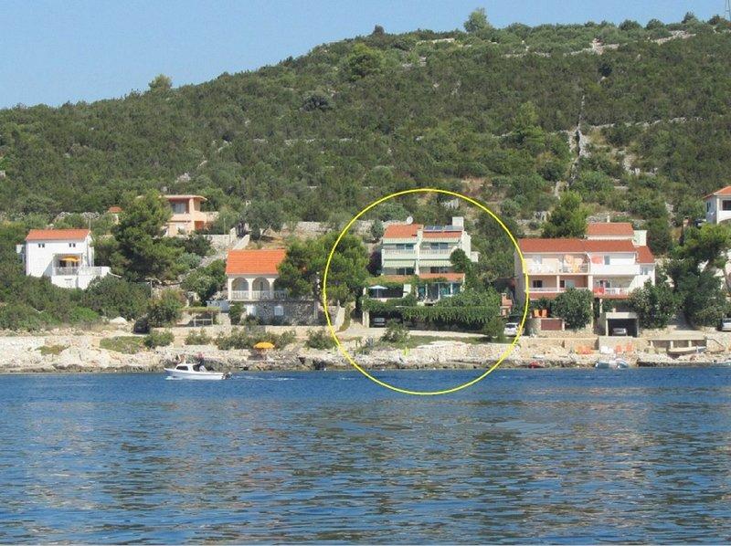 house - Ante Č A6(3) - Vinisce - Vinisce - rentals
