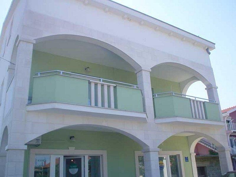 house - Oliva A2(2+1) - Sukosan - Sukosan - rentals