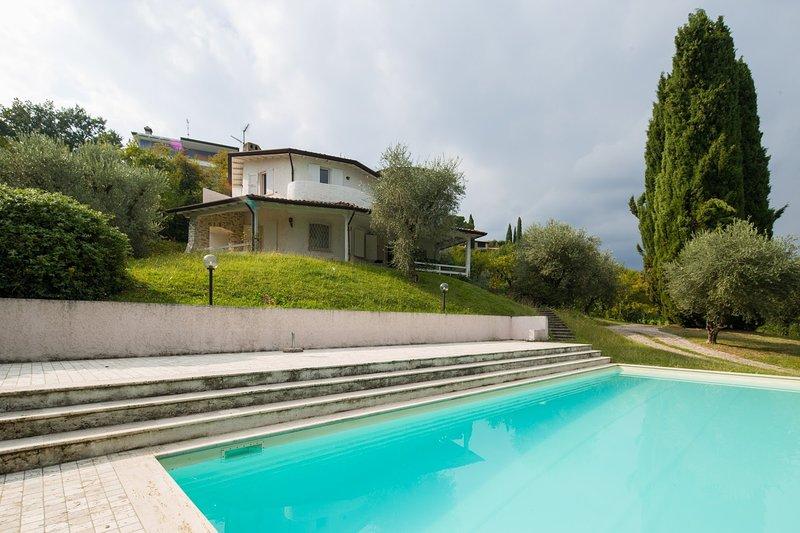 Villa Agone - Image 1 - San Felice del Benaco - rentals