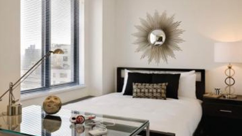 Furnished Studio Apartment at 3rd Ave & E 22nd St New York - Image 1 - New York City - rentals