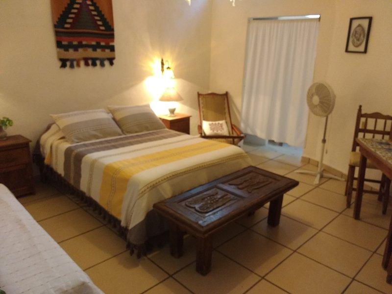 Casitas Kinsol Guesthouse -Room 5- Puerto Morelos - Image 1 - Puerto Morelos - rentals