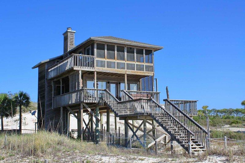 1 Beach Memory - Image 1 - Saint George Island - rentals