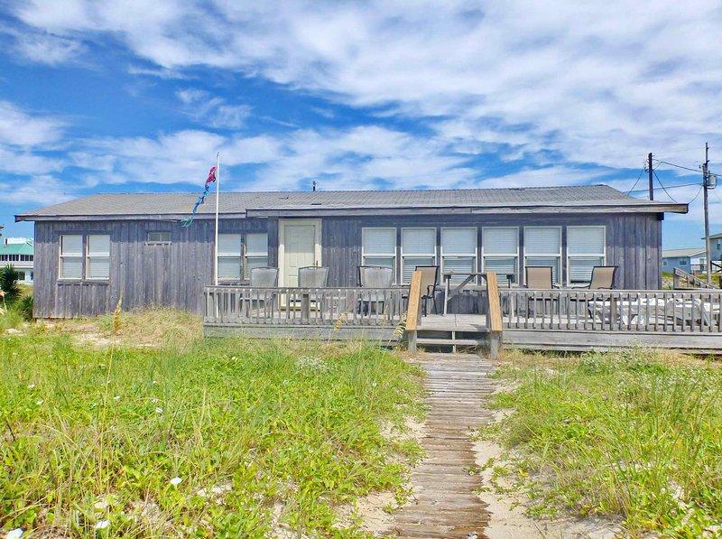Bell - Image 1 - Saint George Island - rentals