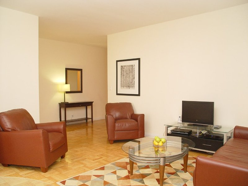 LOVELY, COZY AND SPACIOUS 1 BEDROOM, 1 BATHROOM APARTMENT - Image 1 - New York City - rentals