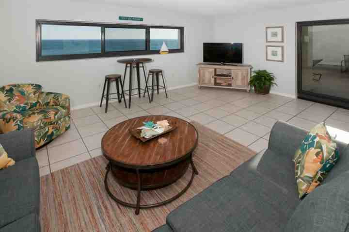 Gulf Tower 14E - Image 1 - Gulf Shores - rentals