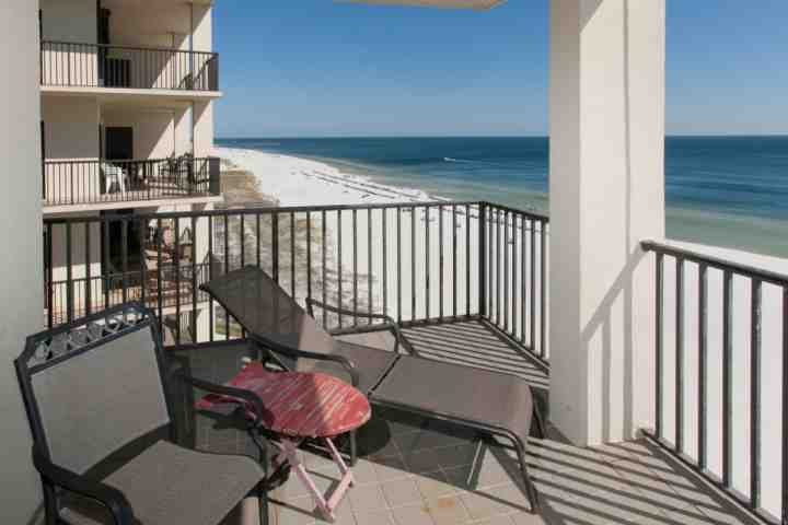 The Palms 911 - Image 1 - Orange Beach - rentals