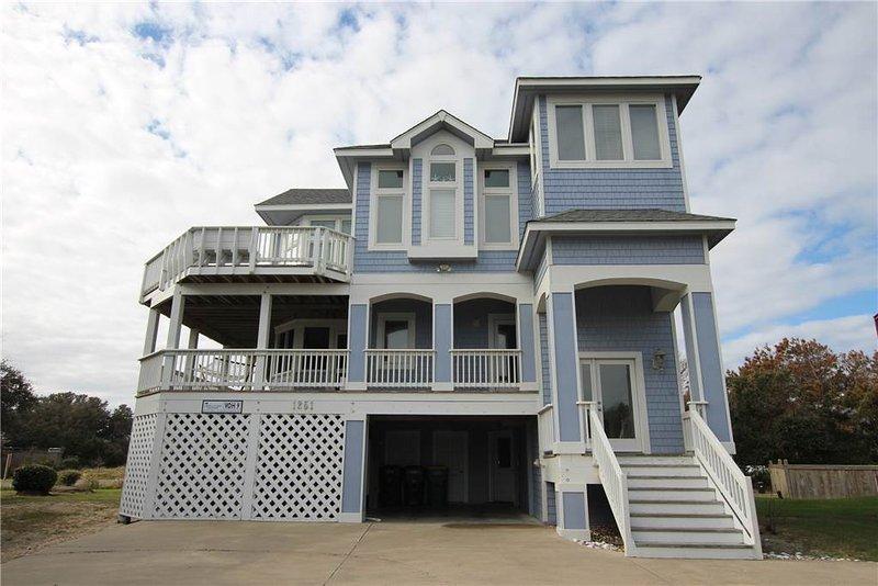 Seaside Sea Esta VOH9 - Image 1 - Corolla - rentals