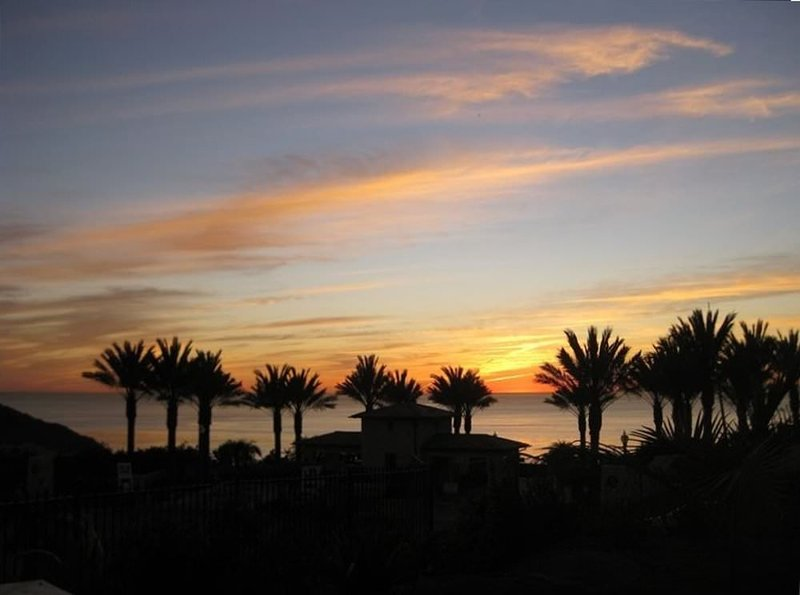 Furnished 3-Bedroom Condo at Selva Rd & Oceanfront Ln Dana Point - Image 1 - Dana Point - rentals
