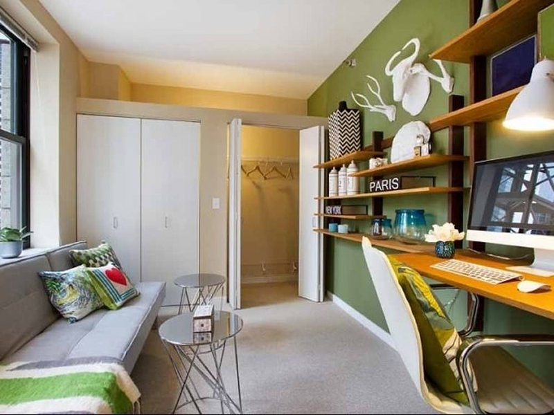 Furnished 2-Bedroom Apartment at W Randolph St & N Wells St Chicago - Image 1 - Chicago - rentals