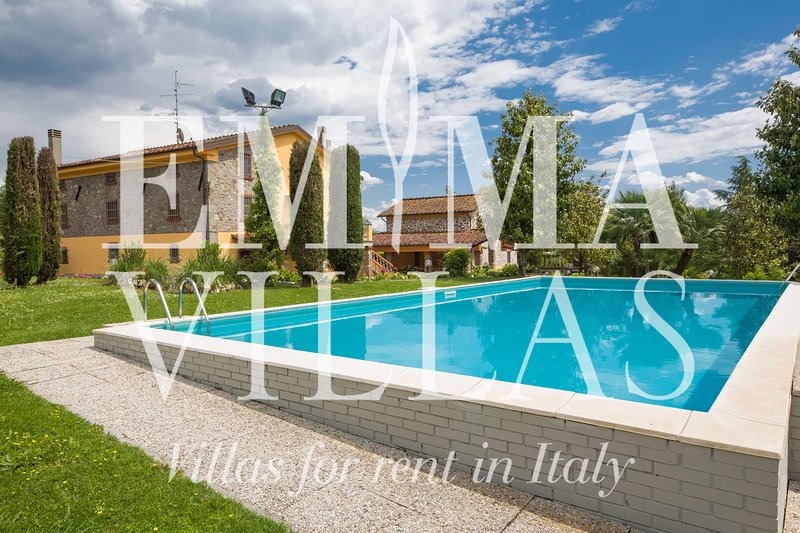 Villa Valentina 18 - Image 1 - Lappato - rentals