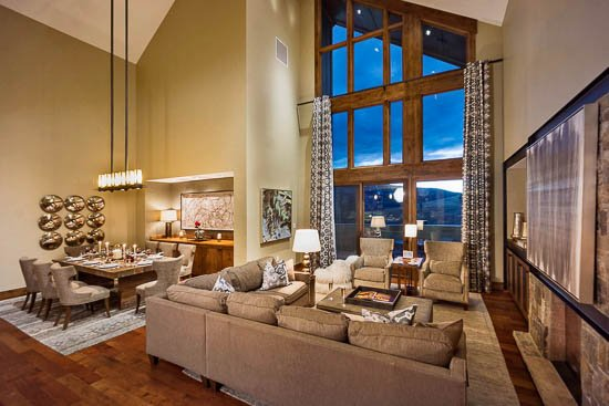 """Great Powder"""" Specials : Save up to 25% at One Steamboat Place -Quandary Peak - Image 1 - Steamboat Springs - rentals"""