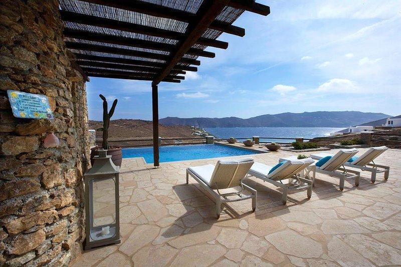 Villa Panorama - Image 1 - Mykonos - rentals