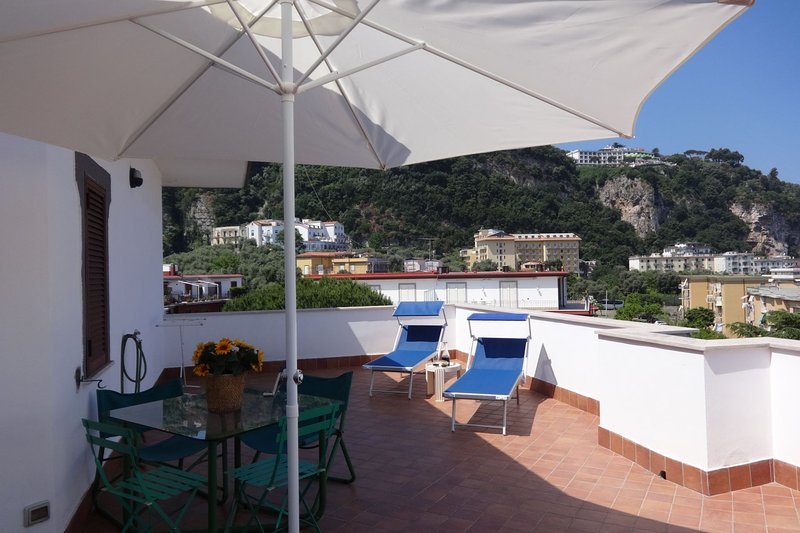 Apartment Snicher - Image 1 - Sorrento - rentals