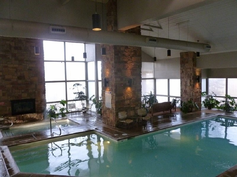 beautiful indoor pool - Great Affordable Family Ski Vacation - Brian Head - rentals