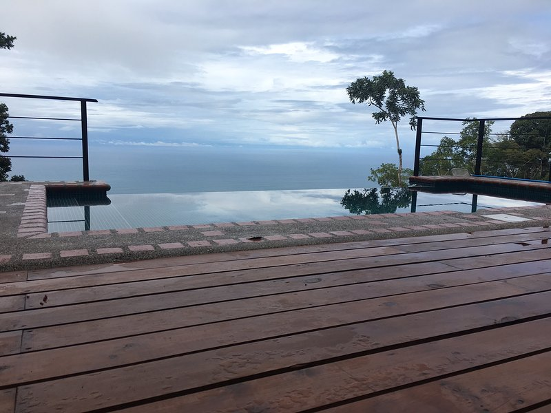 Modern Ocean View Luxury Home - Image 1 - Dominical - rentals