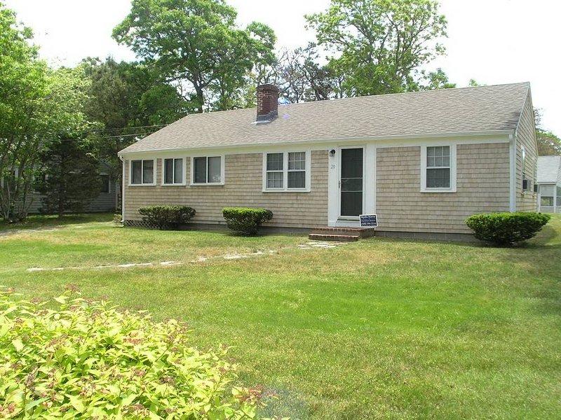 Regan Rd 29 - Image 1 - West Dennis - rentals