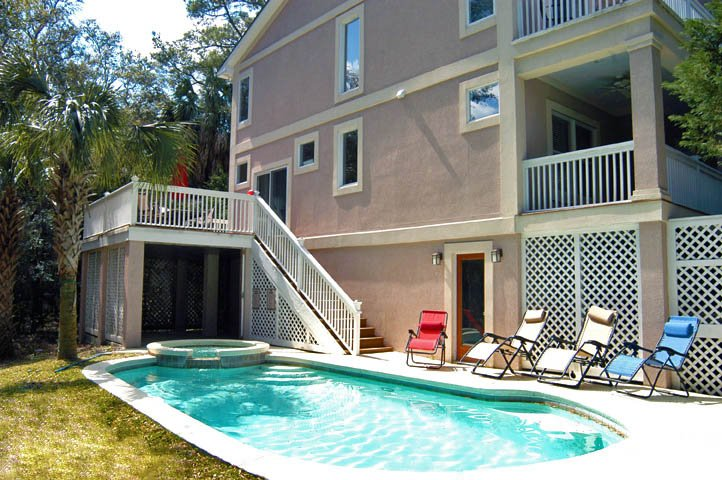 Laurel Lane 3 - Image 1 - Hilton Head - rentals