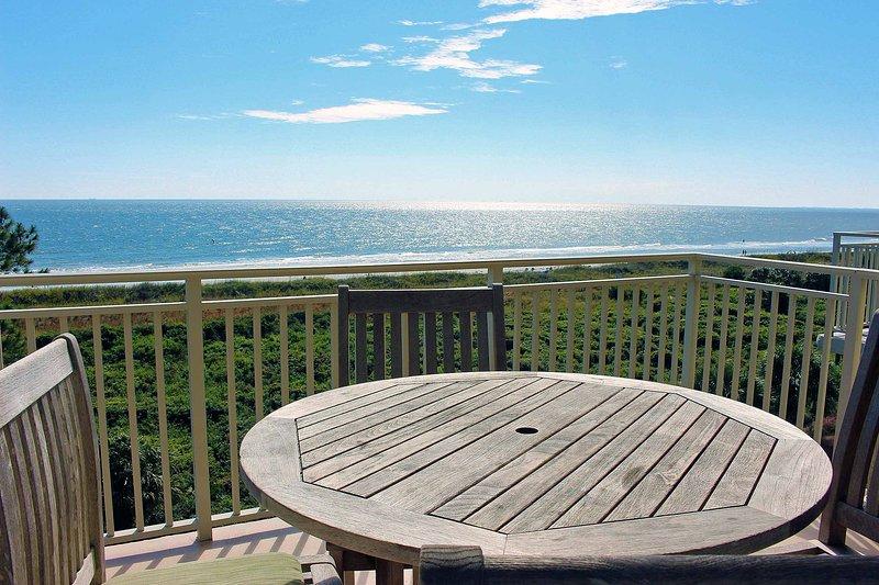 Shorewood 506 - Image 1 - Hilton Head - rentals