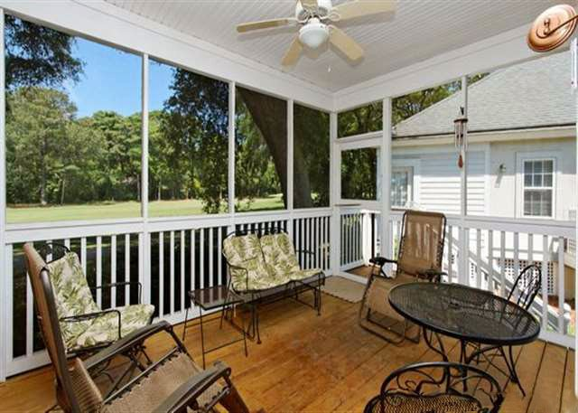 Links 11A - Image 1 - Hilton Head - rentals