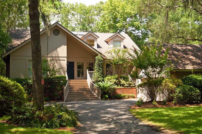 Midstream 3 - Image 1 - Hilton Head - rentals