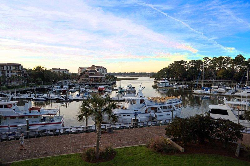 Mainsail 203 - Image 1 - Hilton Head - rentals