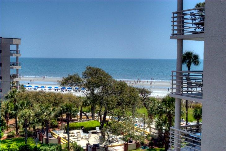 Villamare 1409 - Image 1 - Hilton Head - rentals