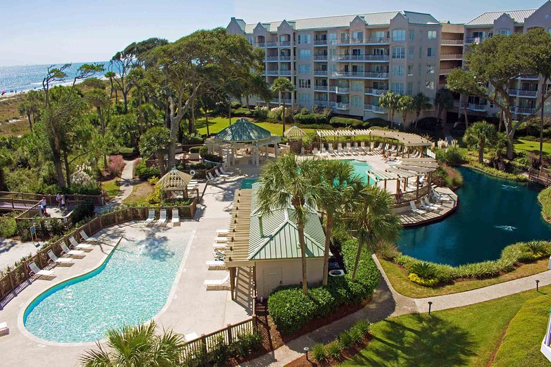 Windsor Court North 4408 - Image 1 - Hilton Head - rentals