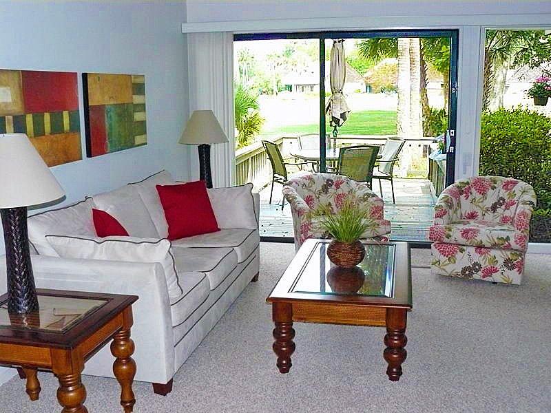 Water Oak 27 - Image 1 - Hilton Head - rentals