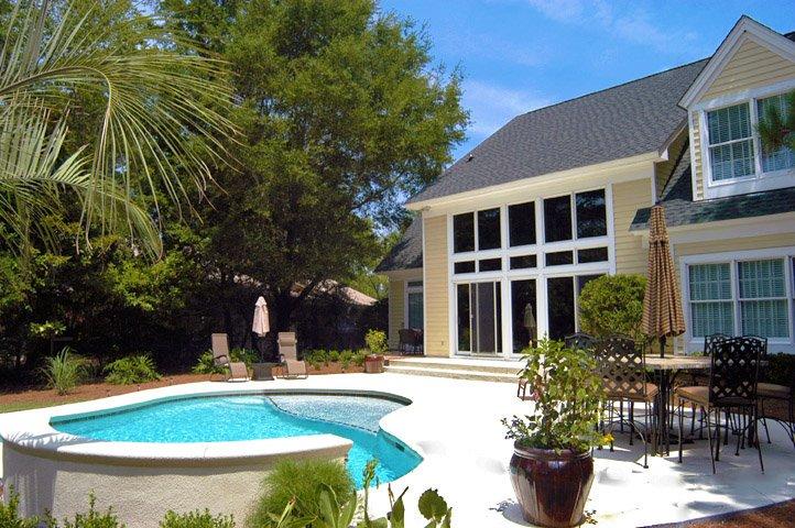 Yard Arm 3 - Image 1 - Hilton Head - rentals