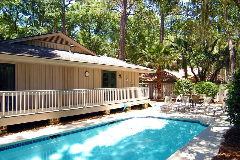 Baynard Cove 16 - Image 1 - Hilton Head - rentals
