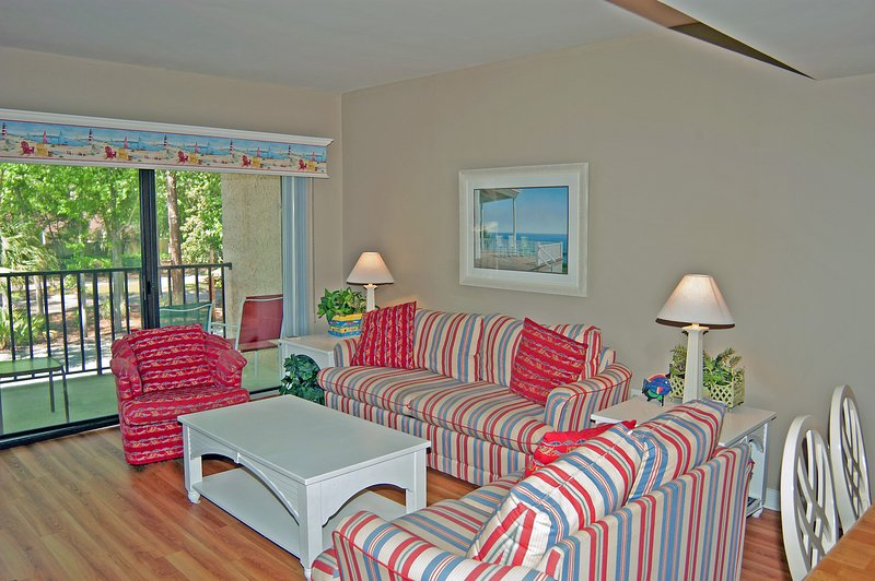 Village House 110 - Image 1 - Hilton Head - rentals