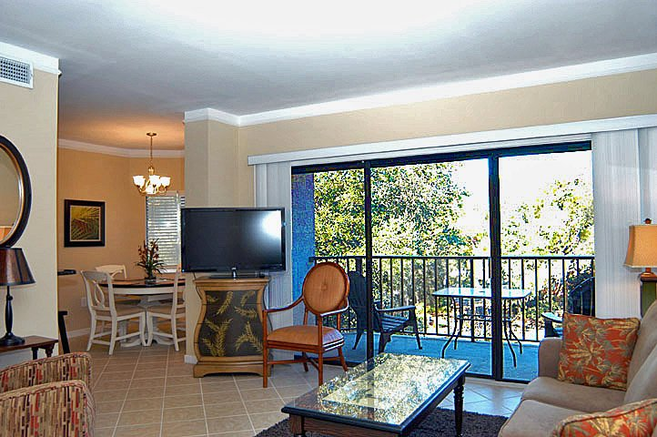 Village House 304 - Image 1 - Hilton Head - rentals
