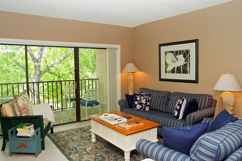 Village House 310 - Image 1 - Hilton Head - rentals
