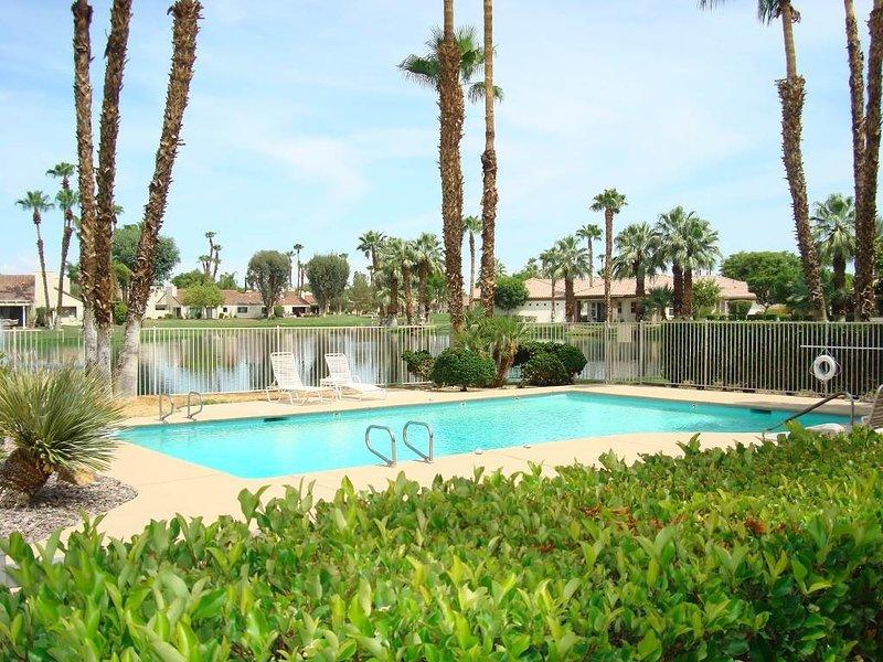 050RM - Image 1 - Rancho Mirage - rentals