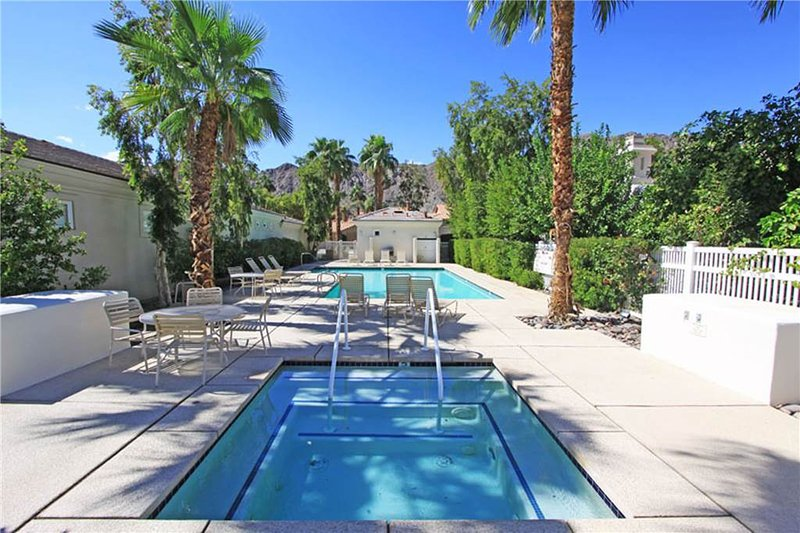 Lovely House in Bellevue (120LQ) - Image 1 - La Quinta - rentals